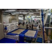 Экстрим-центр Игелс - фото с открытия
