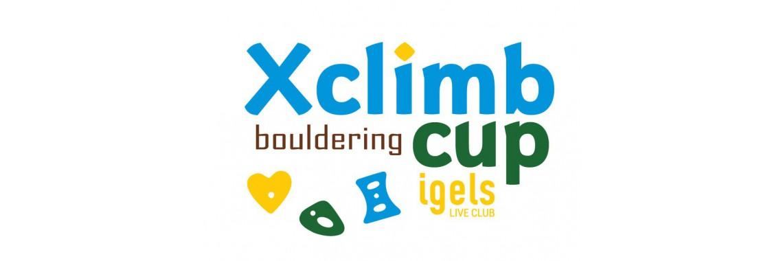 Xclimb cup 2017