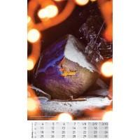 Немного о скалолазном календаре