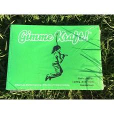 Gimme Kraft! - развитие силы